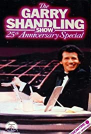The Garry Shandling Show: 25th Anniversary Special Poster