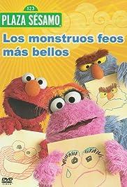 Plaza Sésamo: Los monstruos feos más bellos Poster