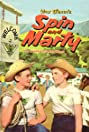 The Adventures of Spin and Marty (1955) Poster