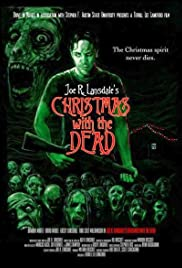 Christmas with the Dead Poster