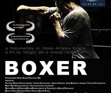 Boxer Greece