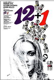 12 + 1