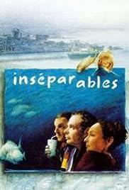 Inséparables Poster