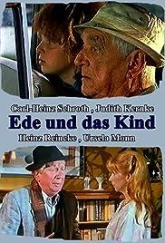 Ede und das Kind Poster