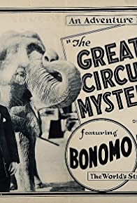 Primary photo for The Great Circus Mystery