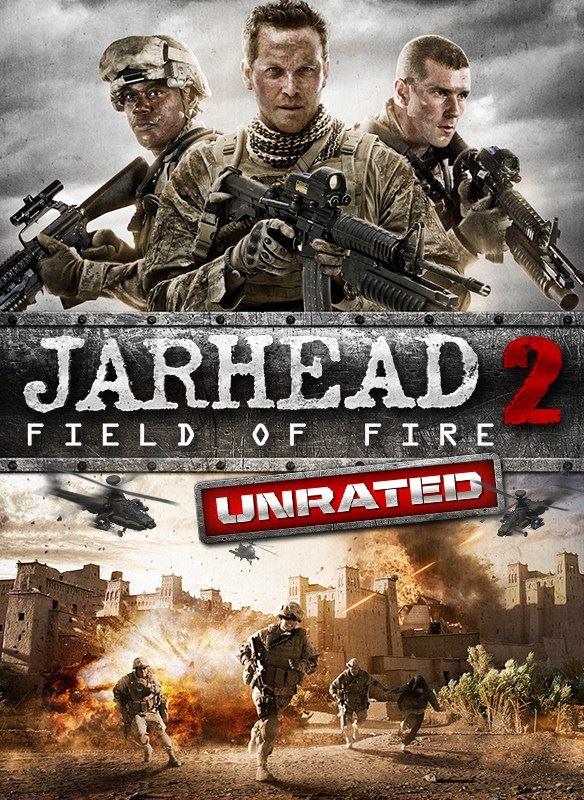 Jarhead 2: Field of Fire (2014) Hindi Dubbed