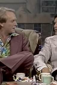 Martin Mull and Fred Willard in Fernwood 2 Night (1977)