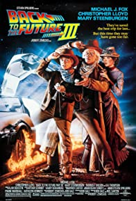 Primary photo for Back to the Future Part III