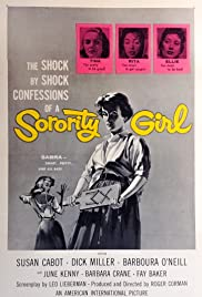 Sorority Girl (1957) 720p
