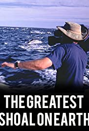 Greatest Shoal on Earth Poster