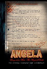 Angela: The Official Sleepaway Camp Documentary