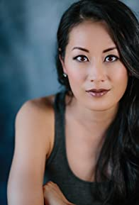 Primary photo for Olivia Cheng