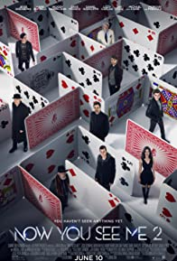 Primary photo for Now You See Me 2
