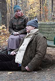 Bill Murray and Frances McDormand in Olive Kitteridge (2014)