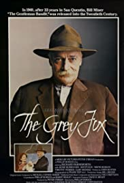 Image result for The Grey Fox 1982