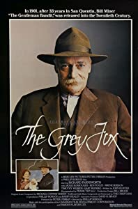 Can you download google movies The Grey Fox Canada [QHD]
