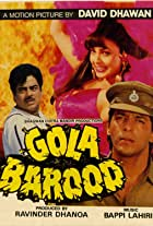 Gola Barood