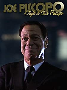 English movie dvd free download Joe Piscopo: A Night at Club Piscopo USA [mpeg]