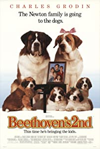 Watch free divx movies Beethoven's 2nd by Brian Levant [360p]