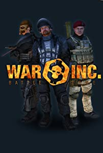Ver trailers de películas online gratis. War Inc. Battlezone by Sergey Titov USA (2011)  [720x1280] [hddvd]