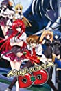 High School DxD (2012) Poster