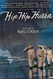 Hip hip hurra! (1987) Poster - Movie Forum, Cast, Reviews