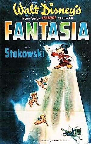 Fantasia Poster Image
