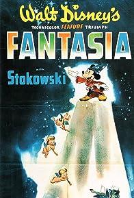 Primary photo for Fantasia