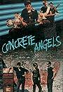 Concrete Angels
