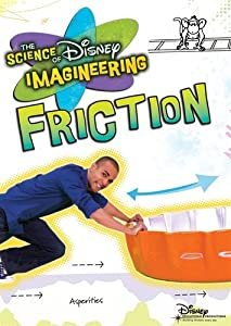 Watch movies free The Science of Disney Imagineering: Friction by [480x272]