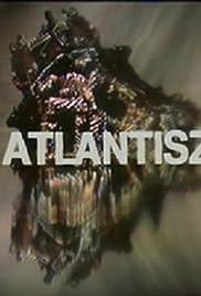 Atlantisz Poster