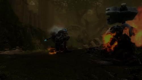 Kingdoms Of Amalur: Reckoning (Gameplay)
