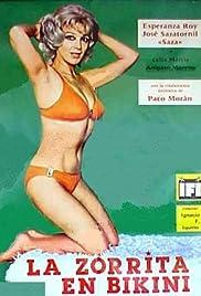 La Zorrita En Bikini 1976 Imdb