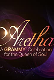 Aretha! A Grammy Celebration for the Queen of Soul Poster