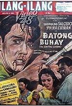Batong Buhay (sa Sentral Lusan)
