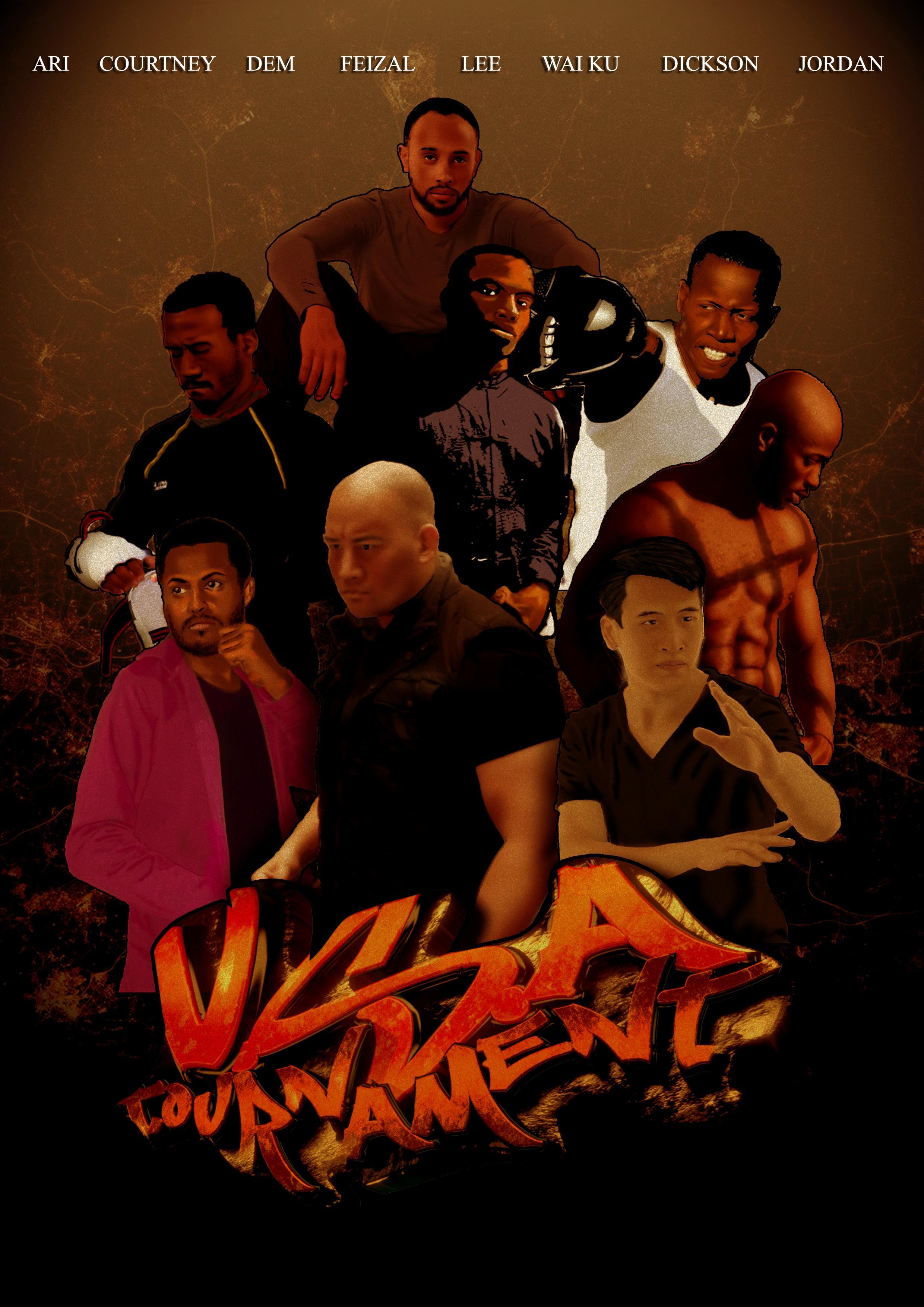 V.S.A Tournament