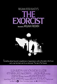 Primary photo for The Exorcist
