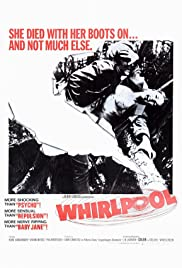 Whirlpool (1970) Poster - Movie Forum, Cast, Reviews