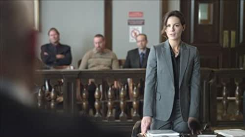 Trailer for The Trials of Cate McCall
