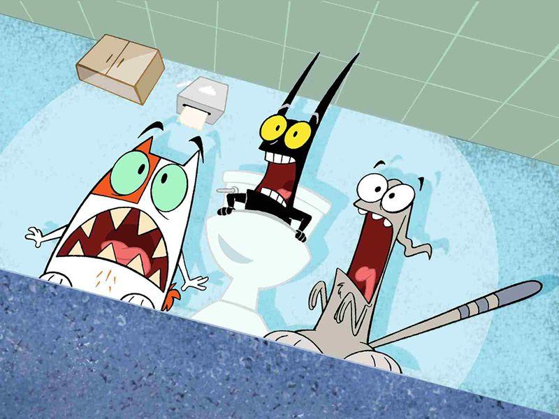 Catscratch (2005)