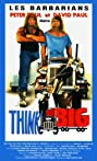 Think Big (1989) Poster