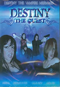 Good quality mp4 movie downloads Destiny the Quest USA [mkv]