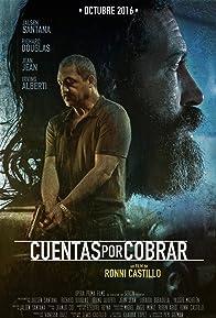 Primary photo for Cuentas Por Cobrar