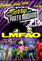 LMFAO: Sorry for Party Rocking