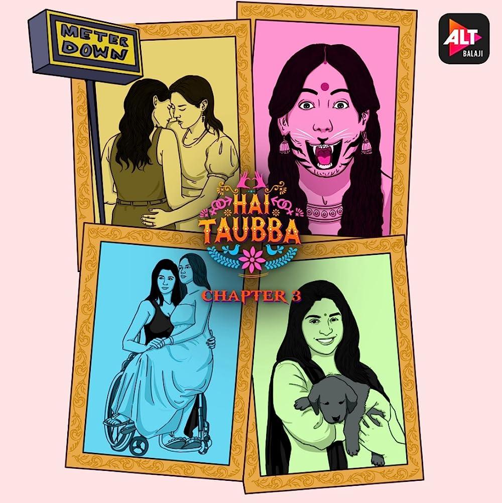 18+ Hai Taubba Season 3 2021 Hindi ALTBalaji Original Complete Web Series 480p HDRip 500MB x264 AAC