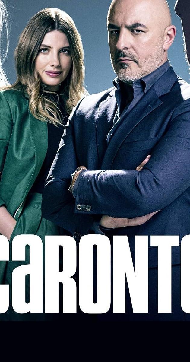 download scarica gratuito Caronte o streaming Stagione 1 episodio completa in HD 720p 1080p con torrent