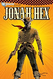 DC Showcase: Jonah Hex Poster