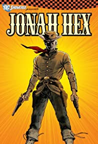 Primary photo for DC Showcase: Jonah Hex