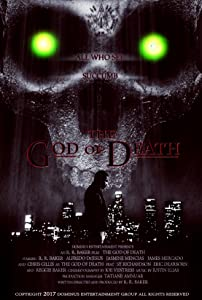 The God of Death full movie free download