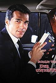 Sinan Toprak ist der Unbestechliche Poster